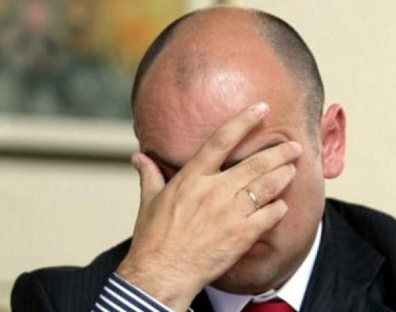 Džombić utajio informacije o kriminalu u Birču