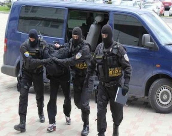 Hapšenja zbog terorizma