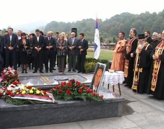 Обиљежено шест година од смрти Милана Јелића