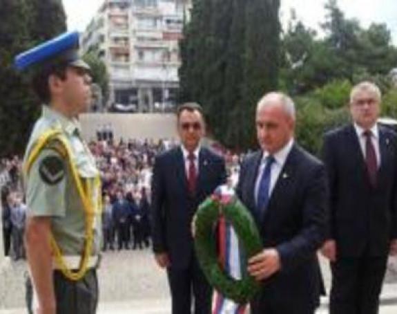 Veliki doprinos srpske vojske na Solunskom frontu
