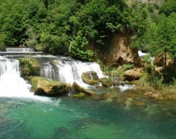 Voda u BiH  - najveće bogatstvo