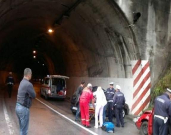 Rogatica: Žena poginula, tri lica povrijeđena