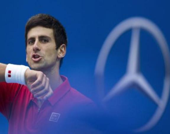Đoković u polufinalu Pekinga!