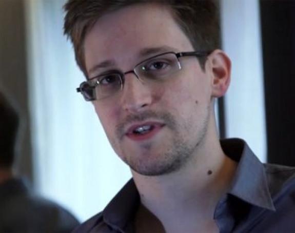 Snouden nije dao tajne dokumente Rusiji