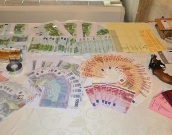 Optužnica protiv Lukanovića zbog falsifikovanja novca