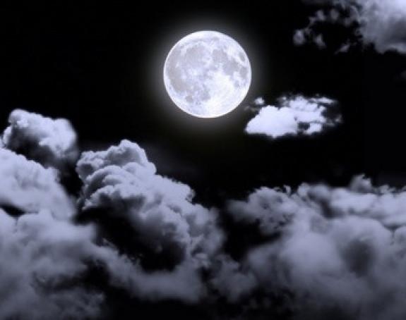 Zašto pun Mjesec remeti san?