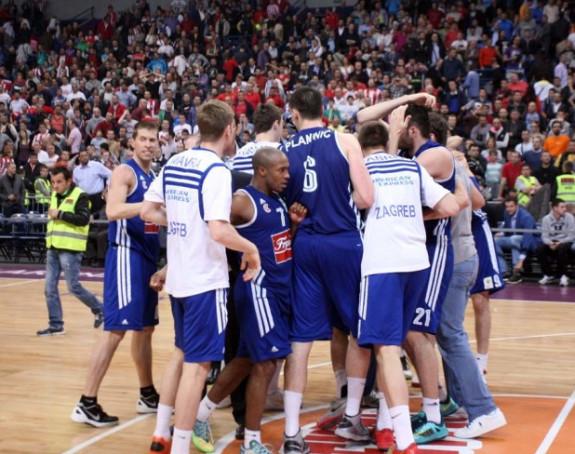 Hrvatska o pobjedi Cibone