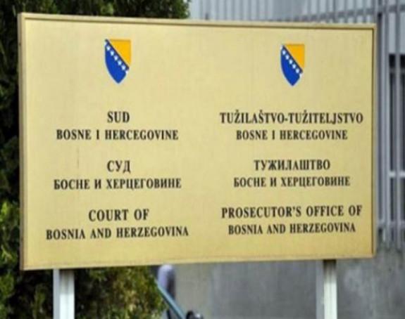 Brnjić osuđen zbog silovanja