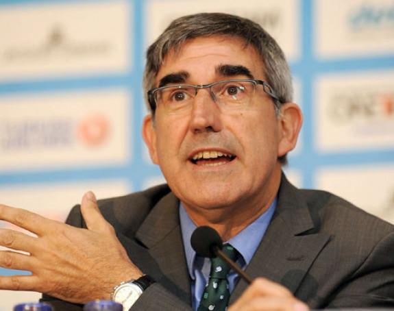 Teško će Partizan u Evroligu