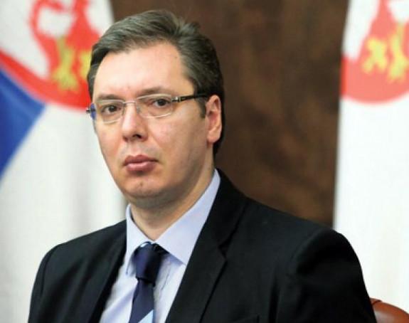 Vučić: Češke firme su dobrodošle