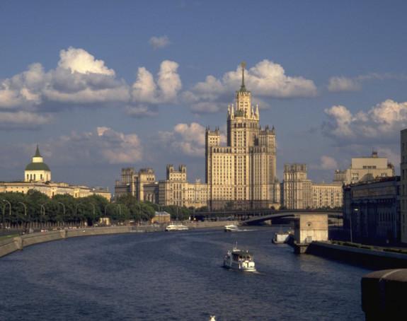 Razmotriti uticaj sankcija Rusiji na EU