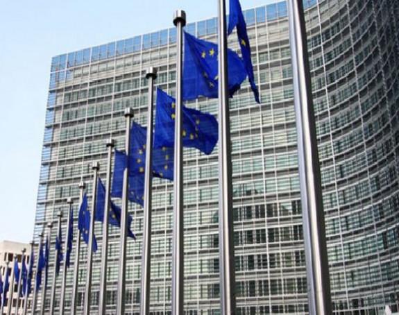 Na putu ka EU politički problemi