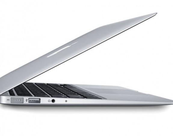 Apple predstavio dva najjeftinija MacBook Aira