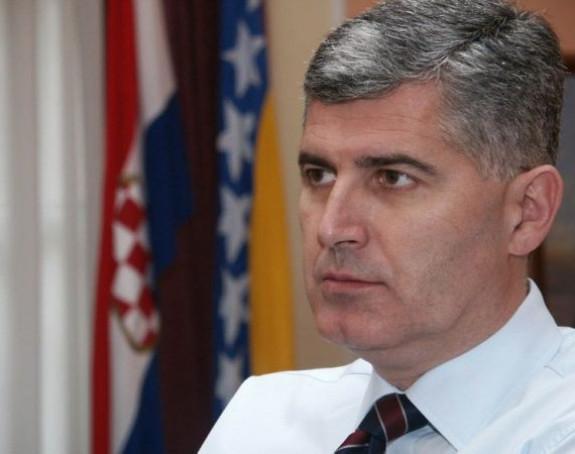 Čović: Mostar više ne može biti grad slučaj