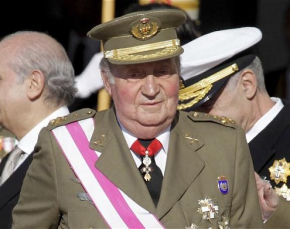 Španski kralj spavao sa 1.500 žena?