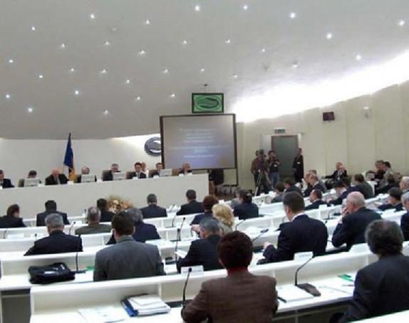 Preglasani poslanici iz Republike Srpske