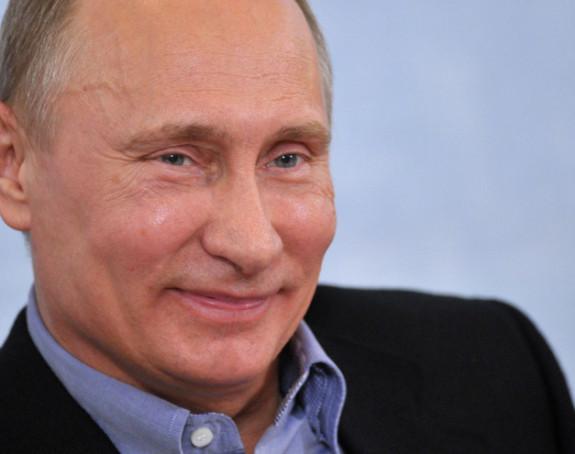 Putin: Niko neće odustati od saradnje se Moskovom