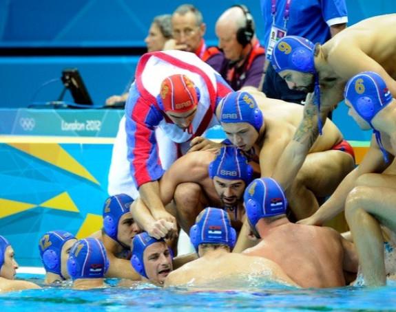 Srbi ubedljivo do Svetske lige!