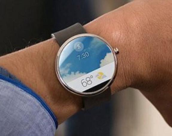 Ovo je novi OS Android Wear