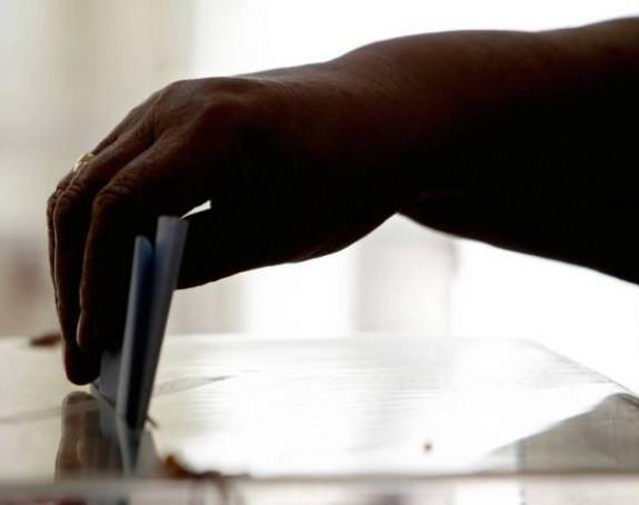Kome je povjereno štampanje glasačkih listića?