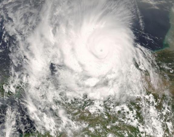 Klimatski ekstremi