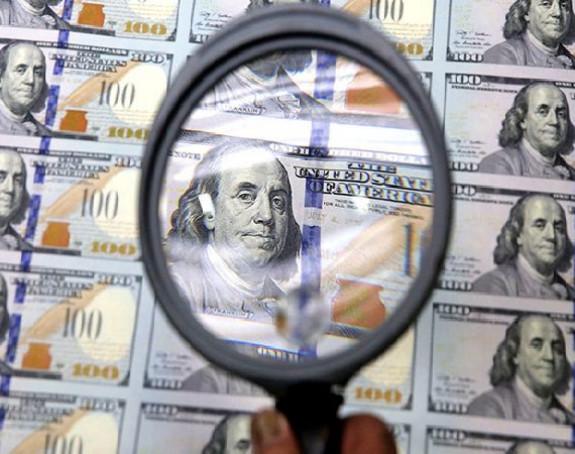 Svaki treći Amerikanac u dugovima