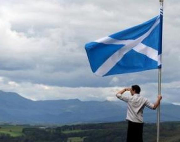 Neizvjestan put do škotske nezavisnosti