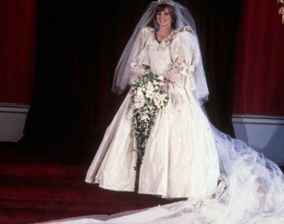 Vjenčanica konačno u rukama prinčeva