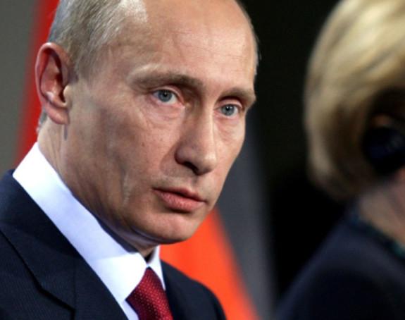 Evropa ignoriše pucanje na civile