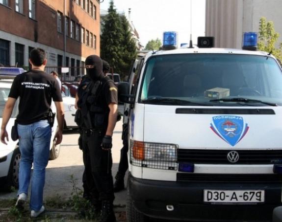 Ухапшено 14 лица на подручју Српске