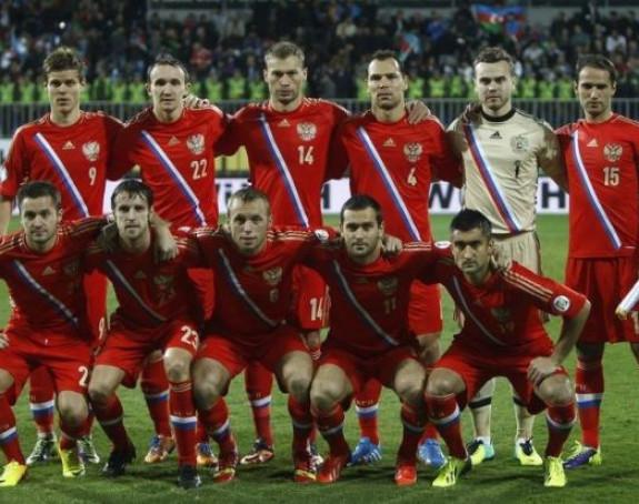 Rusi: Sve reprezentativce u jedan klub?!
