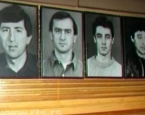 23 godine od ubistva ekipe RTS