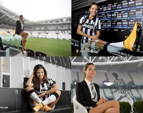 Video: Au, ala se Juventus pojačao!