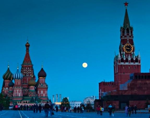 Rusija trajno prelazi na zimsko računanje vremena