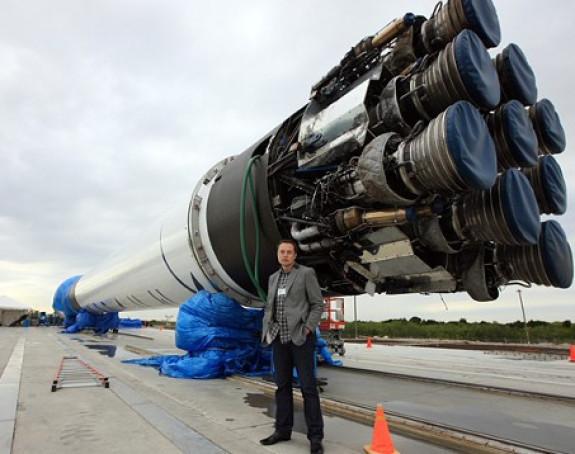 Antares - neozbiljan projekat
