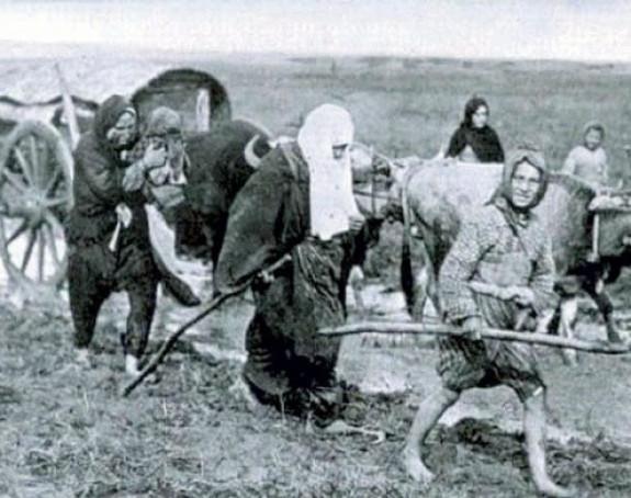 Bošnjaci presudili - genocid!