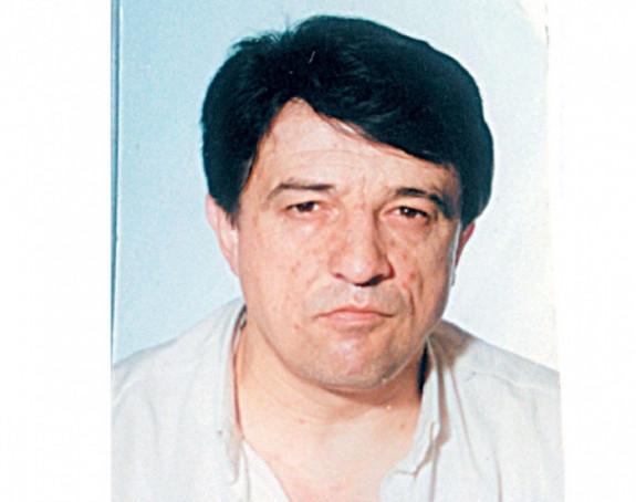 """Nađen mrtav Arkanov """"tigar"""""""