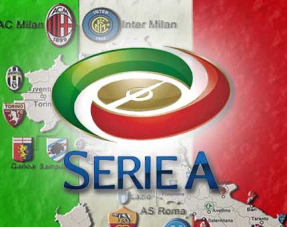 Serija A: Inter slavio, Vidiću ni minut!