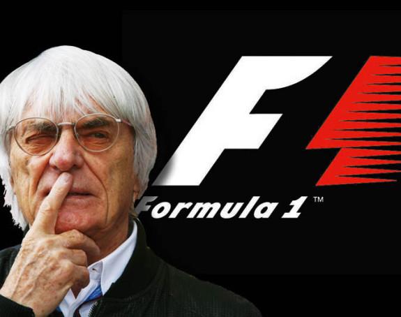 Berni ostaje na čelu F1