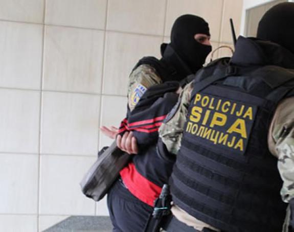 Sipa uhapsila još četiri lica