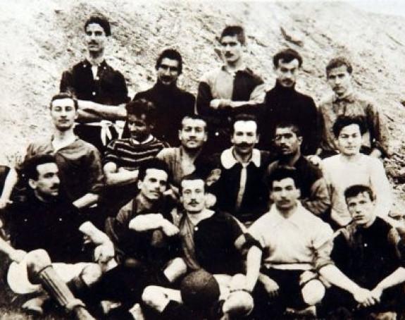 Ko su Srbi što osnovaše Galatasaraj?!