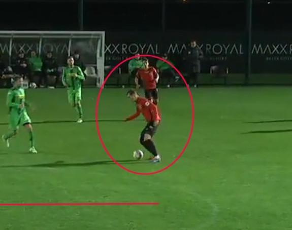 Video: Neverovatan gol Raće Borusiji!