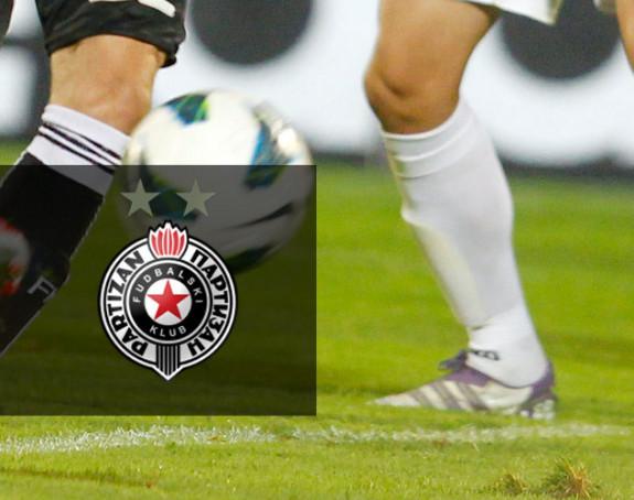 Partizan zamalo ponižen od Austrije!
