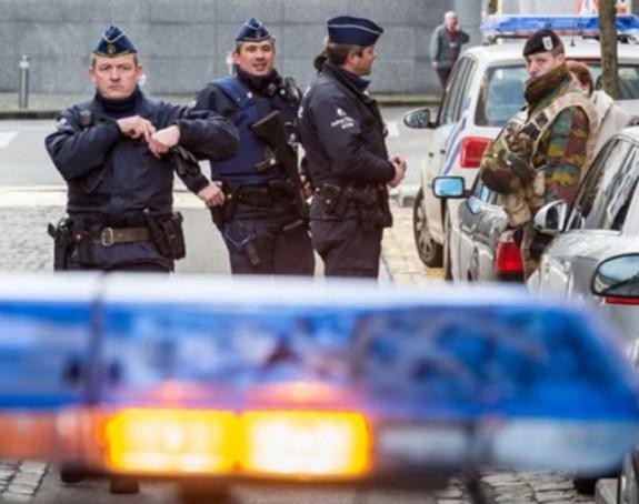 Nove bombaške prijetnje u Briselu