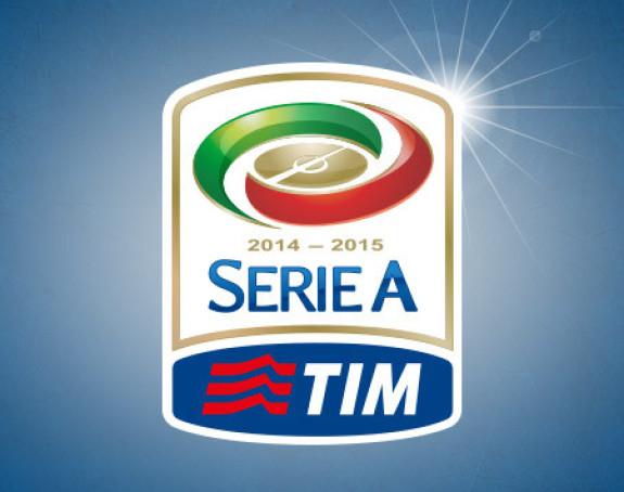 Serija A: Roma čuva nadu za titulu!
