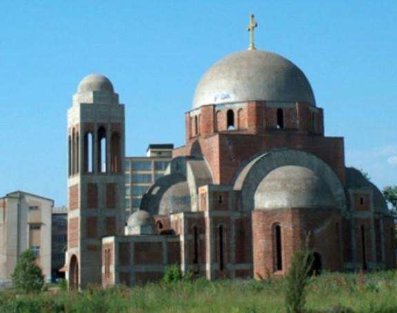 Apel zbog najave rušenja crkve u Prištini