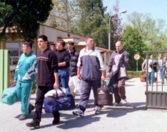 Srbi ne mogu da kazne Albance za ubistva