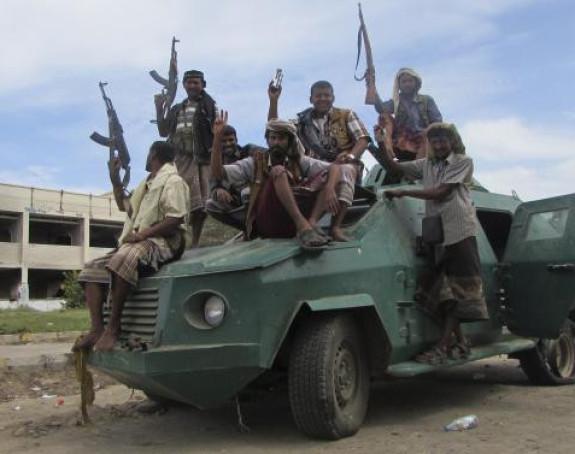 Jemen na ivici građanskog rata