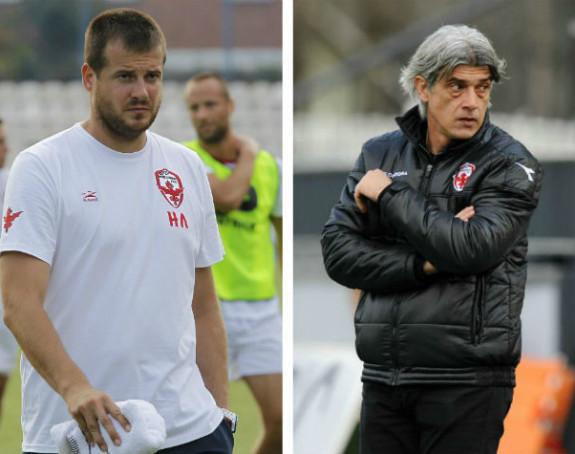 Ko je bolji - Lalatović ili Milinković?!