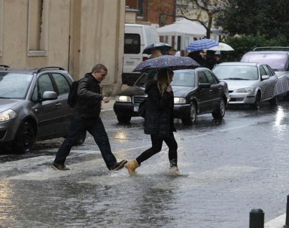 Obilnija kiša za vikend, potreban veliki oprez